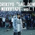 "NORIKIYO""SAG DOWN""MIXXXTAPE vol.1"