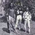 BLACK UHURU FT DON CARLOS & GARTH DENNIS - LIVE IN SAN DIEGO 1990
