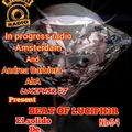 number 54BEAT OF LUCIPH3R for in progress radio onaired  06/01st/2021 dj set LUCIPH3R dj