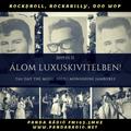 "ÁLOM LUXUSKIVITELBEN 01.31. ""The day the music died...""Vendégek: Barcs Endre, MOONSHINE JAMBOREE."