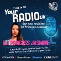 Princess Jasmine - YourRadioUk.com #1