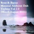 Rene & Bacus - Minimal Ambient Dub Techno Vol 12 (1ST AUG 2021)