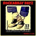Rockabilly Dayz - Ep 201 - 03-10-21