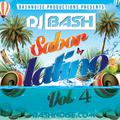 DJ Bash - Sabor Latino 4