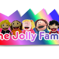 The Jolly Family Episode one - Show and tell