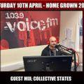 Boulé's Boogie Bar - HOME GROWN 2021 Pt. 1   Saturday 10th April 2021