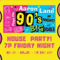 Big 102.1 Friday Night House Party 4.3.20