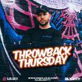 Throwback Thursday.007 // R&B & Hip Hop Classics // Instagram: @djblighty