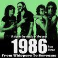 1986 part 3 // Deaf Forever