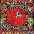 Jukebox - Oasis Bizzart 2019 du 4 au 6 juillet à Montjoux la Paillette