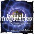 Matura   Twilight Frequencies Podcast 018