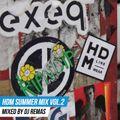 HDM Summer Mix Vol.2