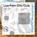 stayfm weekender @ cityclub augsburg - keintraum - 06.09.19