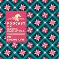 WHR Podcast 009 - Hamza Rahimtula [17-02-2021]