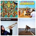 Μουσικές Του Πλανήτη_Planet Music 14.11.2020 Star Feminine Band, Lucas Nwananga and His Band,.. ...