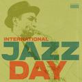International Jazz Day 2020 by Vlada Stojanović