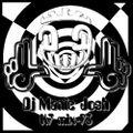 1993 - SPIRAL TRIBE - Manic Josh - Mix K7