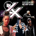 MAUI DJ - DJ LX 2010'S DECADE MIX (HIP-HOP & R&B)