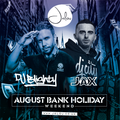 #JalouBankHolidayMix // R&B, Hip Hop, Afrobeats, Dancehall & Grime // Twitter @DJBlighty @DJJax_UK