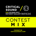 Critical Sound Contest Mix by Pytel
