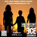 EAST COAST ENERGY RADIO ST JUDE FUNDRAISER DEEPHOUSE STEVE_E_L