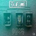 Safari Sessions - Autumn 2019 - Baile Funk Hip hop Dancehall Afrobeats