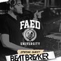 FAED University Episode 62 featuring BeatBreaker - 06.19.19