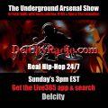 The Underground Arsenal Show 9-13-15