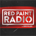 Broiler Presents: Red Paint Radio Show // Episode 2