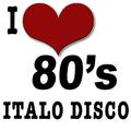 I Love 80s Italo Disco
