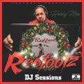 Redfootz DJ Sessions - Holiday Mix