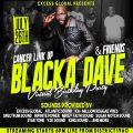 BLACKA DAVE VIRTUAL BIRTHDAY PARTY LIVE STREAM (EXCESS GLOBAL SOUND) PT1