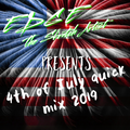 4th of July  #2019 #partymix //2019 HipHop//