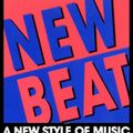 Ralph Storm New Beat Electro Body Set only vinyl records @ Escape to N.B
