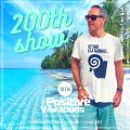 """POSITIVE VIBRATIONS '3 HOUR SPECIAL'   200TH EPISODE   """"The very best selection"""" (1BTN200)"""