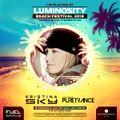 Kristina Sky LIVE at Luminosity Beach Festival 2018 (Pure Trance)