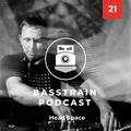 Bass Train Podcast 21 - Head Space