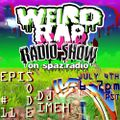 Weird Rap Radio Show #11 (by DJ Imeh)