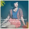 KUMISOLO CHANNEL #42 SPECIALE KUMISOLO