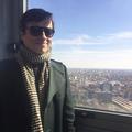 """""""Milano Trasmette Milano"""" - 04 Enrico Molteni (La Tempesta) @Radio Raheem Milano"""