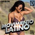 Movimiento Latino #57 - VDJ Randall (Reggaeton Party Mix)