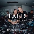 FAED University Episode 7 - 5.30.18