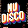 1 Hour NuDisco Set by Dj.Dragon1965