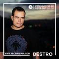 RECsidentes # 004 - Destro