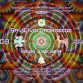 Infinite Light - tribute to KoxBox/Psychopod 93-97 @ OSG_2018