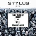 @DjStylusUK - 1Xtra East vs West Coast Mini-Mix