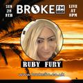 Ruby Fury 8pm Sunday 28th Feb 2021 - Ruby Fury