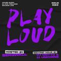 PLAY LOUD 080 ► Bergwall, DJ Critto & 11 Unicorns