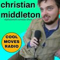 """Christian Middleton's """"Most Accessible"""" Comedy Replacement Show"""