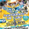 Recon b2b Squad'E @ HTID 25 - 01/12/07